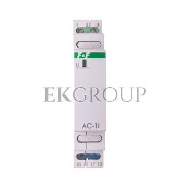 Przetwornik prądowy 0-5A wyjście 4-20mA 9-30V DC AC-1I 5A-119748