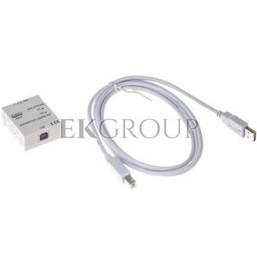 Konwerter USB/RS-485 z izolacją galwaniczną bez atestu KJ PD10 100-119356
