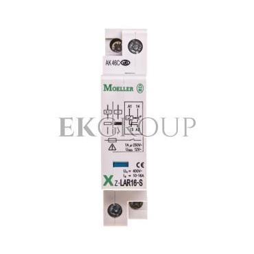 Przekaźnik priorytetowy (prądowy) 1Z 10-16A Z-LAR16-S 248260-119434