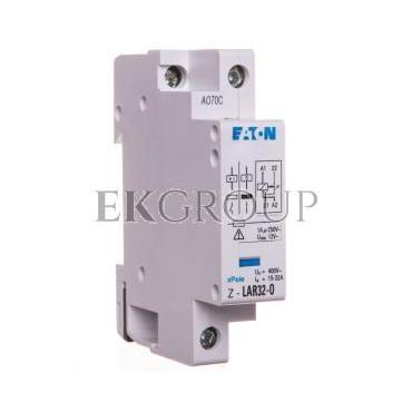 Przekaźnik priorytetowy (prądowy) 1R 15-32A Z-LAR32-O 248258-119437