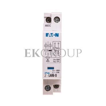 Przekaźnik priorytetowy (prądowy) 1R 3-8A Z-LAR8-O 248256-119440
