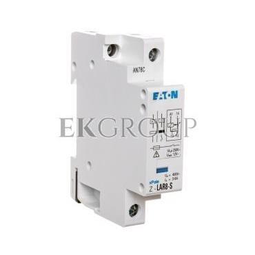 Przekaźnik priorytetowy (prądowy) 1Z 3-8A Z-LAR8-S 248259-119435