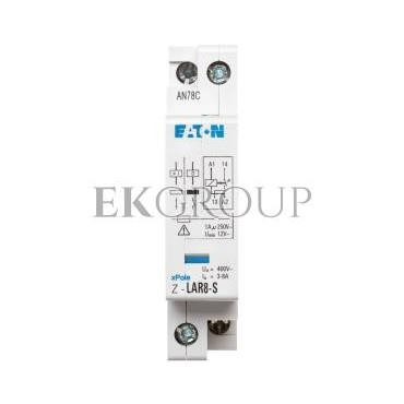 Przekaźnik priorytetowy (prądowy) 1Z 3-8A Z-LAR8-S 248259-119436