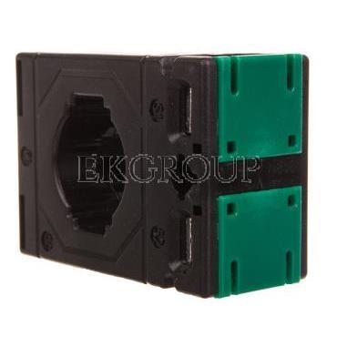 Przekładnik prądowy z otworem na szynę 50/30 (30) 400A/5A klasa 0,5     LCTB 5030300400A55-119556