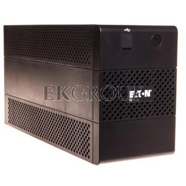 UPS PowerQuality 5E Line-interactive 650VA 4x IEC C13 OUT USB 5E650iUSB-119922