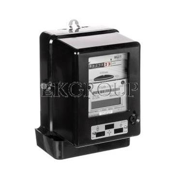 Licznik energii elektrycznej 3-fazowy 4C52adp 1,5/6A 3x220/380V REG./LEG.-119189