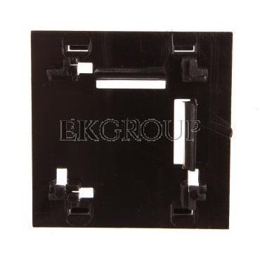 Adapter mocujący na szynę DIN 1115710103T-119408