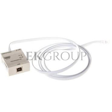 Programator do urządzeń Lumel (USB) bez atestu KJ PD14 0-119400