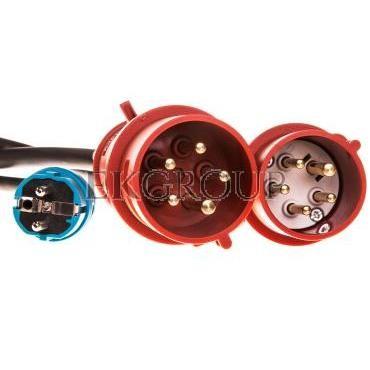 Adapter do pomiaru prądu upływu PAT IPE WAADAPATIPE-119373