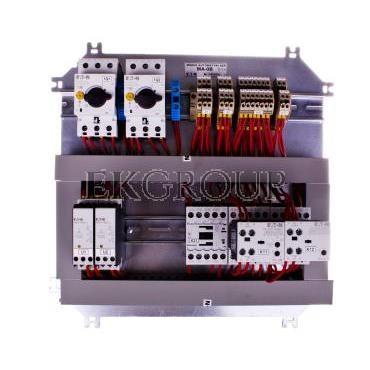 Układ automatyki SZR MA-0B SZR008-118980