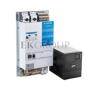Układ automatyki SZR MAX-1S (z MFD) SZR012-118986
