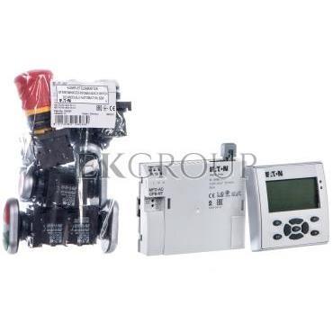 Układ automatyki SZR MAX-1S (z MFD) SZR012-118987