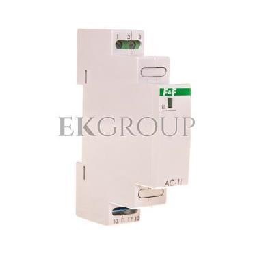 Przetwornik prądowy 0-15A wyjście 4-20mA 9-30V DC AC-1I 15A-119749