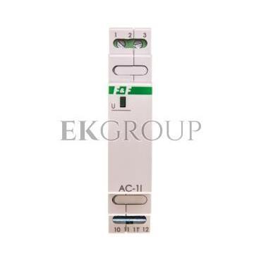 Przetwornik prądowy 0-15A wyjście 4-20mA 9-30V DC AC-1I 15A-119750
