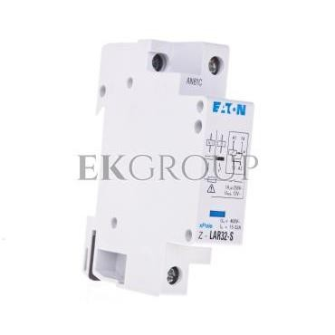 Przekaźnik priorytetowy 15-32A 1Z Z-LAR32-S 248261-119432