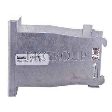 Adapter na szynę otwór 68x68mm ATS 300P-119363