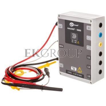 Adapter AUTO ISO-5000 WAADAAISO50-119369
