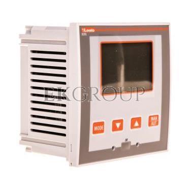 Automatyczny regulator współczynnika mocy do układów 1f i 3f  n/n i s/n DCRL5-119806
