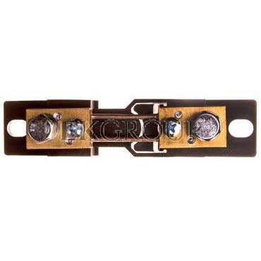 Bocznik 60mV 40A na podstawce z śrubami mocującymi B2 06040A0A0100M0-119389