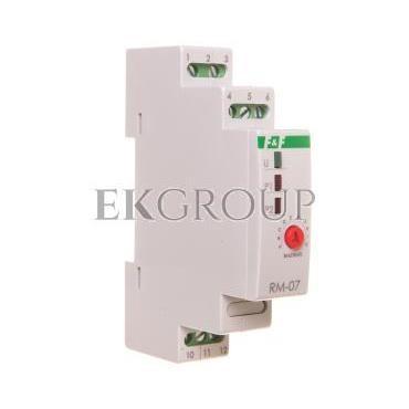Wzmacniacz/separator sieciowy RS-485 9-30V DC 1200-115200bps RM-07-119390