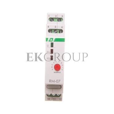 Wzmacniacz/separator sieciowy RS-485 9-30V DC 1200-115200bps RM-07-119391
