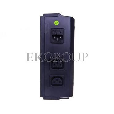 UPS POWER WALKER OFFLINE 800VA 2x IEC C13 OUT VFD 800 IEC-119874