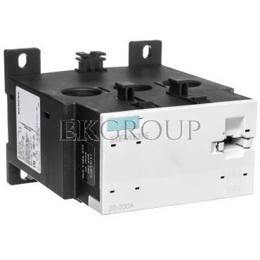 Moduł pomiarowy prądu 3-fazowy 20-200A SIMOCODE Pro 3UF7103-1AA00-0-119318