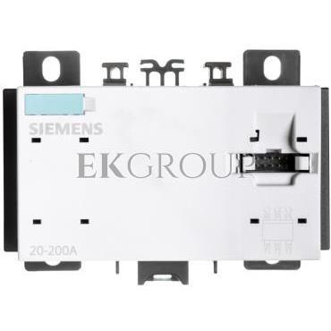 Moduł pomiarowy prądu 3-fazowy 20-200A SIMOCODE Pro 3UF7103-1AA00-0-119319