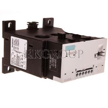 Moduł pomiarowy prądu/napięcia 3-trójfazowy 20-200A 110-690V 3UF7113-1AA00-0-119316