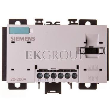Moduł pomiarowy prądu/napięcia 3-trójfazowy 20-200A 110-690V 3UF7113-1AA00-0-119317