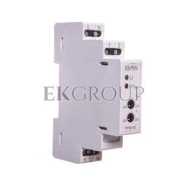Przekaźnik priorytetowy 230V AC 1,6-16A PPM-05/16 EXT10000108-119443