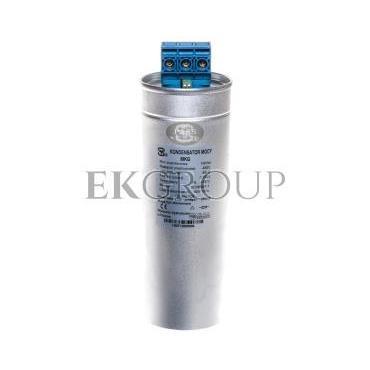 Kondensator gazowy MKG niskich napięć 15kVar 450V KG MKG-15-450-119016