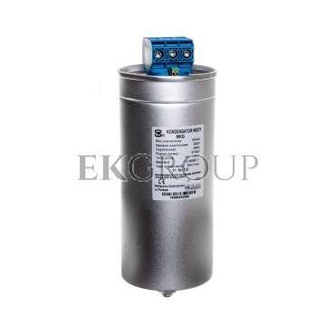 Kondensator gazowy MKG niskich napięć 20kVar 400V KG MKG-20-400-119019