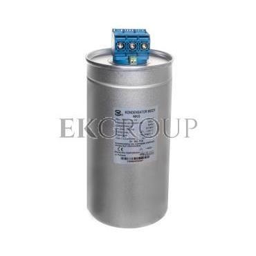 Kondensator gazowy MKG niskich napięć 25kVar 400V KG MKG-25-400-119021