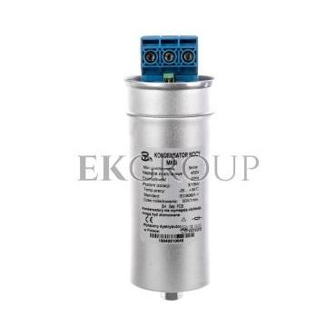 Kondensator gazowy MKG niskich napięć 5kVar 450V KG MKG-5-450-119026