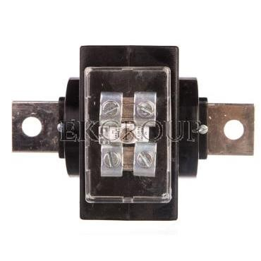 Przekładnik prądowy z uzwojeniem pierwotnym APA-W 1 150/5A kl.0,2s 5VA /  świadectwo wzorcowania/-119657