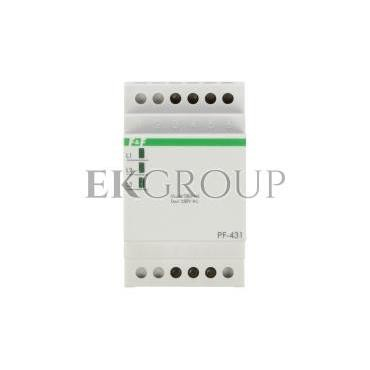 Automatyczny przełącznik faz 16A 3x230V N PF-431-118963
