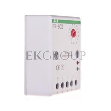 Przekaźnik priorytetowy 2-15A 1Z PR-602-119426