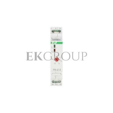 Przekaźnik priorytetowy 2-15A 1Z PR-613-119418