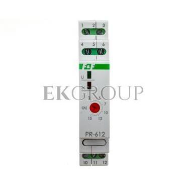 Przekaźnik priorytetowy 2-15A 1P PR-612-119427