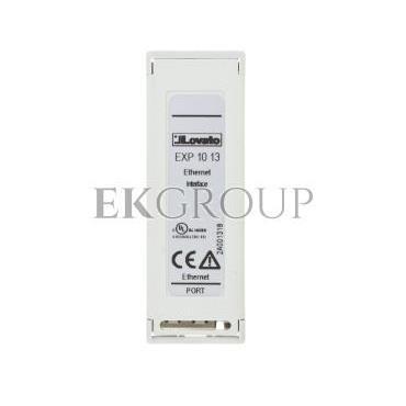 Moduł dodatkowy, Ethernet EXP1013-118897
