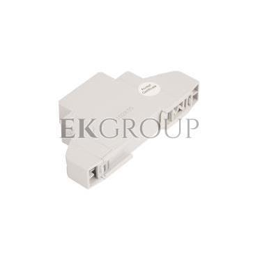 Licznik energii elektrycznej zgodność z MID 1-fazowy 5/45A 230V z wyświetlaczem LCD LE-01 D-119038