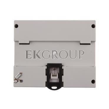Licznik energii elektrycznej 3-fazowy 100A 230/400V z wyświetlaczem LCD MID LE-03D-119041