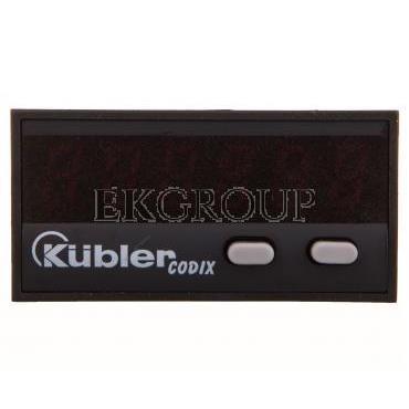 Wskaźnik częstotliwości LED 10-30V DC DIN 48x24 IP65 CODIX 522 6.522.012.300-119397