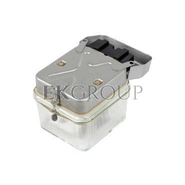 Licznik energii elektrycznej 1-fazowy A52 10/40A 220V REG./WZOR.-119173