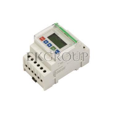 Licznik czasu pracy TH35 24-264V AC/DC programowalny CLG-03-119220