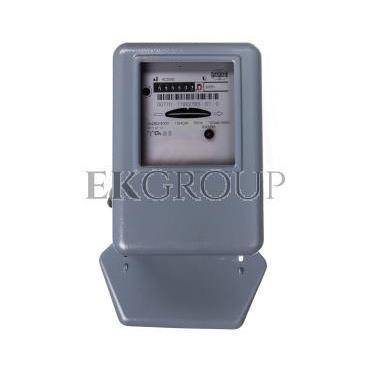 Licznik energii elektrycznej 3-fazowy C52 10/40A 3x220/380V REG./LEG.-119186