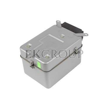 Licznik energii elektrycznej 3-fazowy C52 25/100A 3x220/380V REG./LEG.-119191