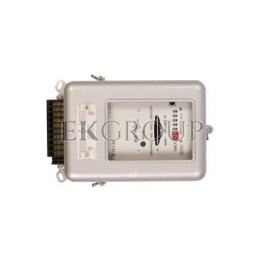 Licznik energii elektrycznej 3-fazowy C52ad 1,5/6A 3x220/380V REG./LEG.-119175