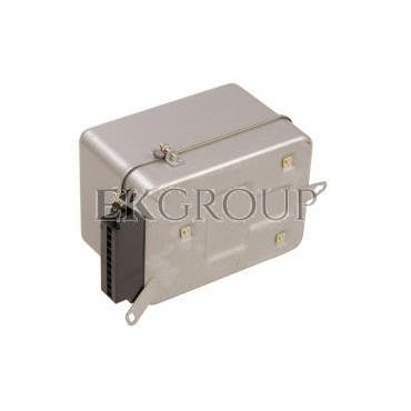 Licznik energii elektrycznej 3-fazowy C52ad 1,5/6A 3x220/380V REG./LEG.-119176